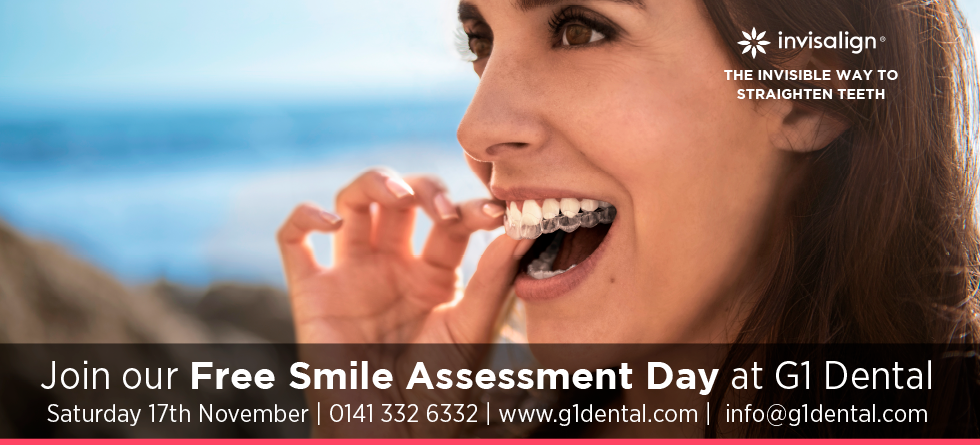 Free smile Assessment